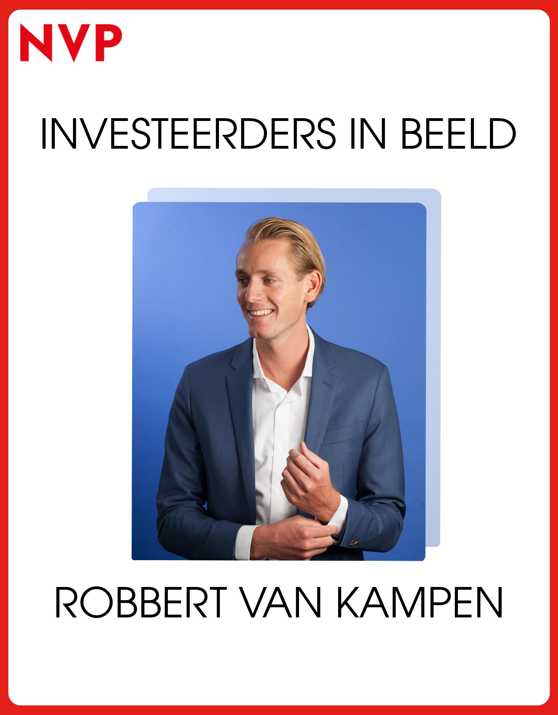 Investeerders in beeld